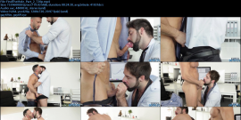 MEN - Dakota Vice And Flex – Find The Mole ,Part 2